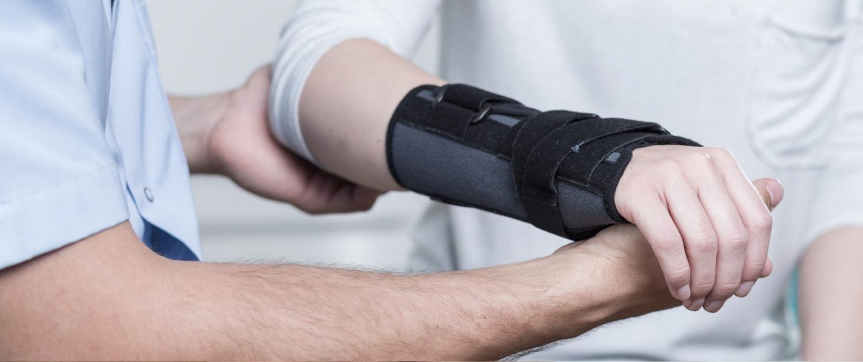 פציעות ידיים נפוצות